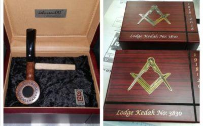 Kedah Lodge Centenary